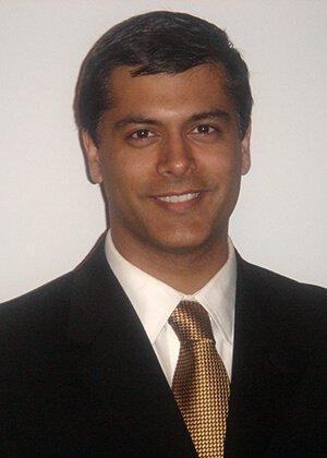 Millin C. Budev, MD, FAAO