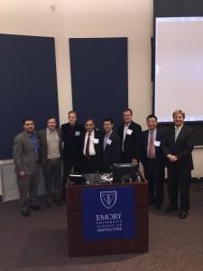 Carolina Eye Doctors at Emory University
