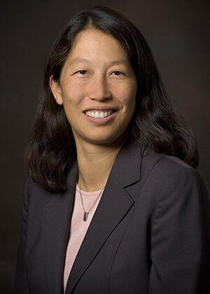 Michelle S. Ying, M.D., M.S.P.H.