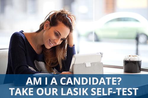 Am I a candidate?